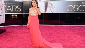 Kerry Washington, la mejor vestida del mundo para 'People' Video: