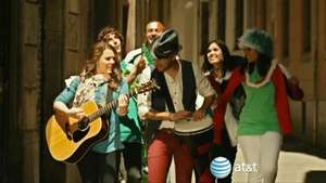 Music Video: Jesse & Joy, 'Corazón de Campeón' Video: