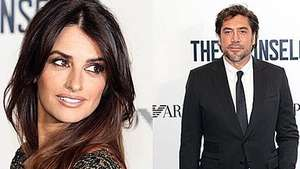 Bardem y Penélope Cruz presentan en Londres 'The Counselor' Video: