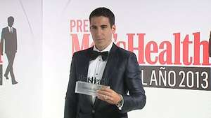 Alfombra roja Premios Mens Health 2013 Video: