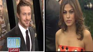 Are Eva Mendes And Ryan Gosling Heading Towards A Split? Video: