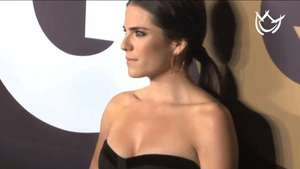 Karla Souza presume anillo! Video: