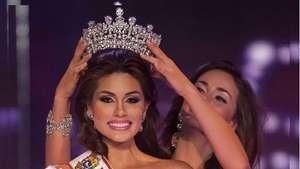 Venezuela gana la corona de la más bella por septima vez Video: