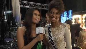 Miss Universo 2013: La candidatas y sus vestidos de noche en la final Video: