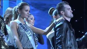Miss Universo 2013: Panic! At the Disco, el número musical Video: