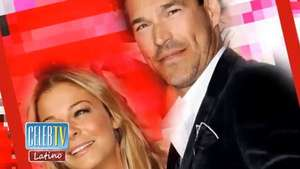 Eddie Cibrian & LeAnn Rimes Want A Baby Video: