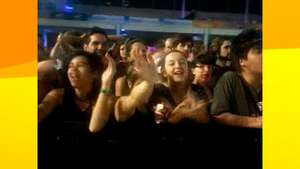Planeta Terra 2013 en Argentina: así lo vivieron los fans Video: