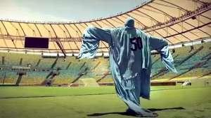 Uruguay clasifica y el 'fantasma del 50' ya está en Brasil Video: