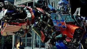 "Revelan espectaculares imágenes del rodaje de ""Transformers 4"" Video:"
