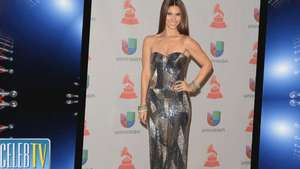 Latin Grammy Fashion Video: