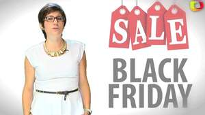 Sácale jugo al Black Friday o Viernes Negro! Video: