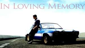 'Rápidos y furiosos' rinde conmovedor homenaje a Paul Walker Video: