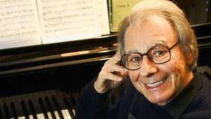 Lalo Schifrin, el compositor que cumplió su 'Misión Imposible' Video: