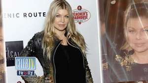 Fergie Talks Family Holiday Plans Video: