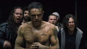 Casey Affleck habla en español de guerra y violencia en 'Out Of The Furnace' Video:
