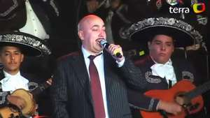 Lupillo Rivera brinda emotivo homenaje a su hermana Jenni Rivera en Iturbide, NL Video: