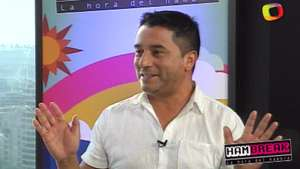 Cristián Cuevas: Con Matthei tuve una relación bipolar Video: