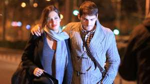 Sara Carbonero e Iker Casillas ya son padres Video: