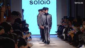 Segunda jornada de Men Fashion Show Madrid Video: