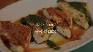 Recorrido gastronómico por las Islas Canarias Video:
