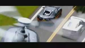Video: Need For Speed Trailer Video: