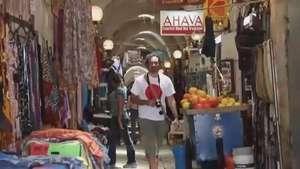 Descubre los secretos de Israel, país mediterráneo de contrastes Video: