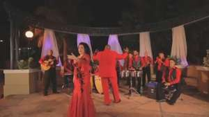 Music Video: Conjunto Sabrosura, 'Moña pa' mi bongó' Video: