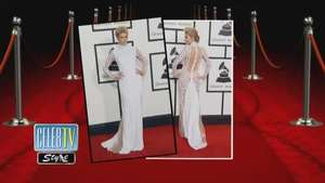 Grammy 2014 Fashion Roundup! Video: