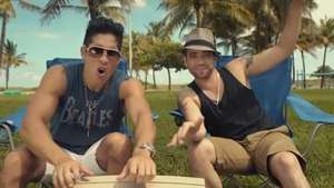 Music Video: Chino & Nacho, 'Mi Chica Ideal' Video: