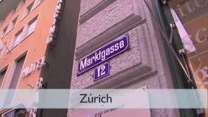 Turismo en Suiza: hospédate en sus hoteles típicos  Video: