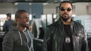 'Ride Along' arrasa en las taquillas de Estados Unidos Video:
