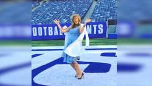 Kate Upton anima el Super Bowl XLVIII bailando salsa Video: