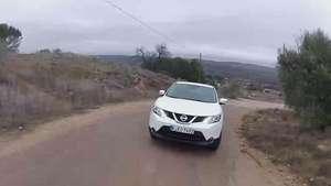 Nuevo Nissan Qashqai Video: