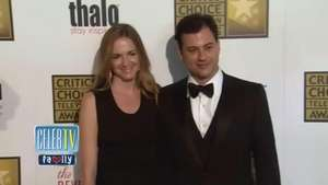 Is Jimmy Kimmel the Perfect Husband? Video: