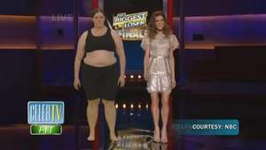 The Biggest Loser Winner Revealed! Video: