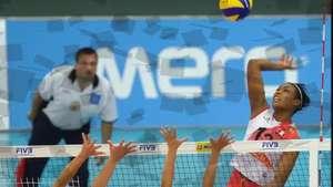Ángela Leyva, la mejor y más popular voleibolista del mundo Video: