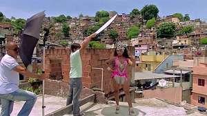 Escuelas de samba vuelven a buscar sus reinas en los barrios Video: