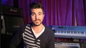 """Juanes se alista para presentar su nuevo disco """"Loco de Amor"""" Video:"""