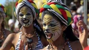 Carnaval colombiano promueve el perdón y la reconciliación Video:
