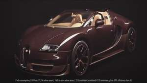 Video: Bugatti Rembrandt Bugatti Video: