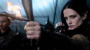'300: Rise of an Empire': Eva Green líder en el nuevo campo de batalla 'el mar' Video: