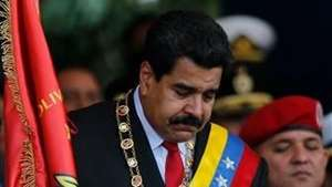 Maduro llama nuevamente a diálogo Video:
