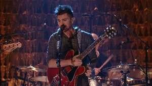 Juanes interpreta 'La camisa negra' en Terra Live Music Video: