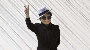 El Guggenheim exhibe el particular universo de Yoko Ono Video: