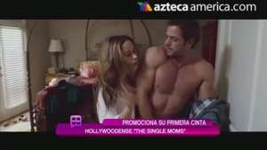 William Levy confesó ser hijo de una madre soltera Video: Azteca America