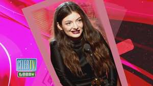 Lorde Creating New Line With MAC Cosmetics Video: