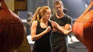 Qué opina Shailene Woodley sobre 'Tris' su personaje en 'Divergent'? Video: