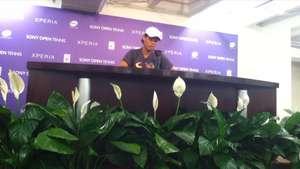 Rafa Nadal: La carrera del tenis no es para siempre Video: