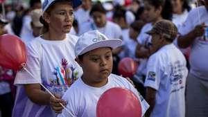 Inclusión, tema clave del Día Mundial del Síndrome de Down Video: