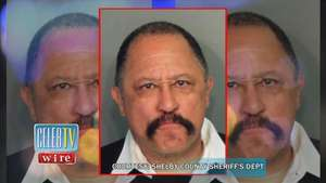 Former TV Personality Judge Joe Brown Arrested! Video: